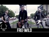 Frei.Wild - Kick Ass vs. Arschtritt Offizielles Video