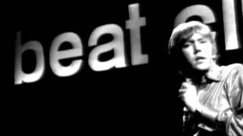 Harry Nilsson «Everybody's Talkin'» 1969
