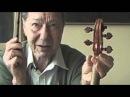 David Nadien, violin - Raff Cavatina