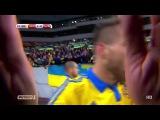 Украина - Словения 2:0
