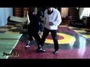 Шоссон в историческом фехтовании 2 chausson footwork