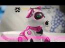Teksta Robotic Kitty интерактивная кошка Игрушка робот Текста Китти