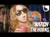 DJ Katch ft Greg Nice, DJ Kool &amp Deborah Lee - The Horns OFFICIAL VIDEO HD