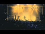 Dark Tranquillity ft. Nell Sigland (Live in Milan) - The Mundane and the Magic HD