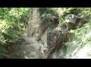 №2 Водопад Джур-Джур в Крыму.