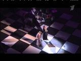 Tamara Gverdtsiteli &amp Patricia Kaas - La Vie En Rose