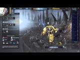 [18+] Лучшие моменты стрима Warhammer 40000: Dark Nexus Arena