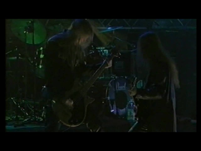 Therion - The Rise Of Sodom And Gomorrah (Live in Poland 1998)