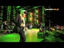 Skindred Nobody Live at Woodstock Festival Poland 2011 Pro Shot