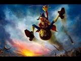 Фантазер|Мечтатель|Выдумщик: Барон Мюнхгаузен и Сен-Жермен или Многомерно-видящие мастера?