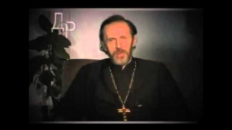 Кто такие протестанты Взгляд православного священника РПЦ Отец Вениамин Новик