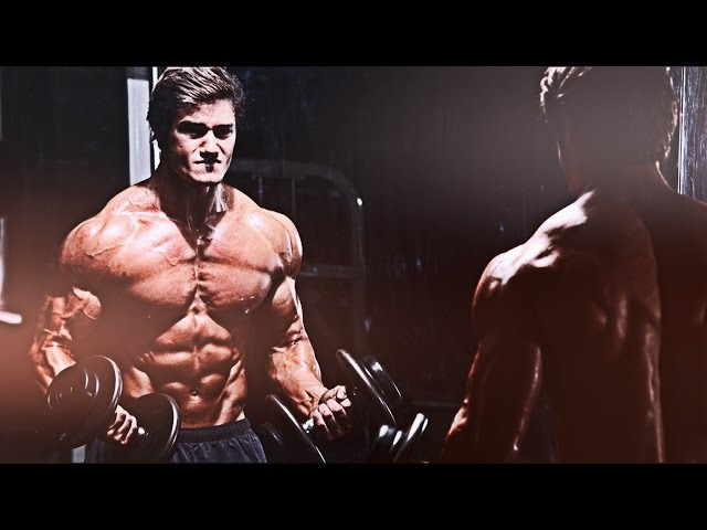 Bodybuilding and Fitness Motivation - BELIEVE IN YOURSELF