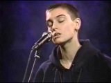 Sinead O'Connor - The Last Day of Our Acquaintance + I Do Not Want What I Haven't Got 1989