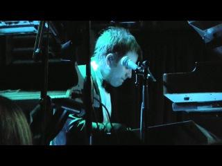 Piano solo - Patrick Stump performing at Joe's Pub NYC, April 11th