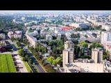 Варшава, обзор города