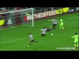 Сандерленд - Манчестер Сити 1:4. Англия. Кубок лиги Англии. 1/16 финала. Обзор матча.