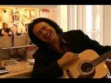 Gene Simmons Plays Guitar -