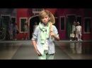 Lion of Porches en FIMI Kids Fashion Week