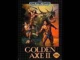 Прохождение Golden Axe 2(золотой топор) SEGA