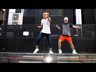 Ketch DI Dance 「KUSHION」 by J.E.T
