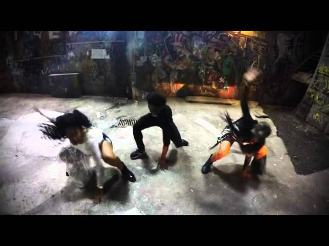 Gage 9 Baxx ft Fire Di Blackz, DHQ JUlie Adjani