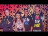 Отчет с тура по Украине - группы Call Of Beat с Kavabanga &amp Depo &amp Kolibri (2 серия )