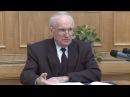 Личный, родовой и первородный грехи МДА, 2010.03.08 — Осипов А.И.