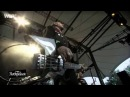 Overkill Live Elimination Rock Hard Festival