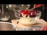 Как приготовить чизкейк без выпечки | Kitchen Stories