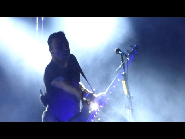 Knights Of Cydonia (Live at Park Live 2015, Moscow)