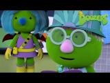 Дузеры / Doozers - Загадочный ящик (Серия 25) Мультики для детей
