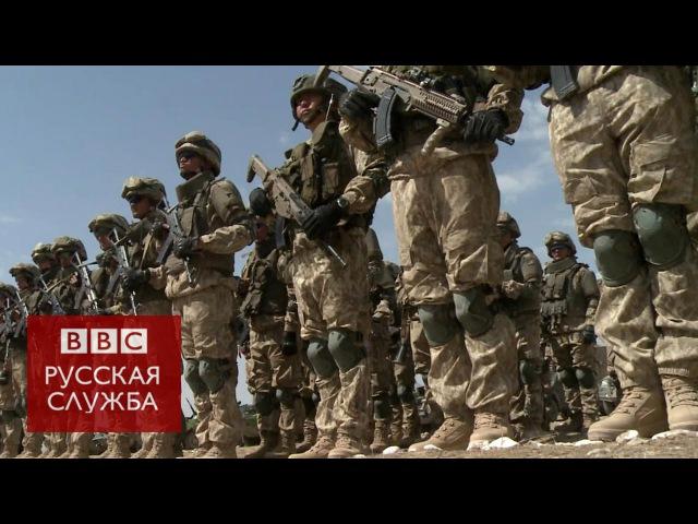 Жизнь таджиков на границе с Афганистаном BBC Russian