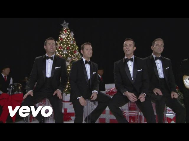 Human Nature Silent Night O Holy Night
