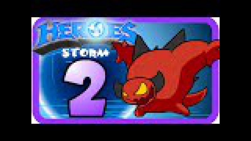HeroStorm Ep 2 Lord of Terror