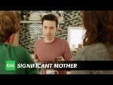 Significant Mother | Get Forked Trailer | The CW