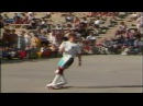 Rodney Mullen Freestyle Contest Oceanside 1986