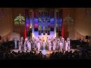 MLADA -Увертюра к к/ф Дети капитана Гранта (Live in Perm 28.04.2012)