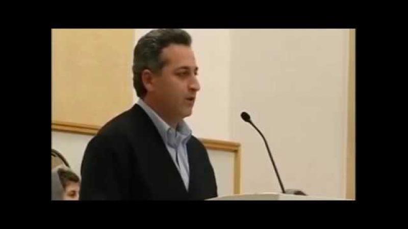 Свидетельство о небесах - Джамбул Макиев