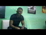 Видео-приглашение Джона Андерсона из Гаяны