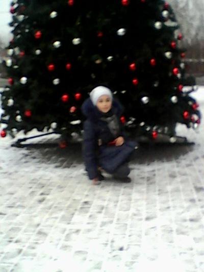 Аня Кураева