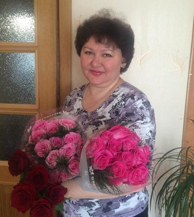 Ирина Покусаева
