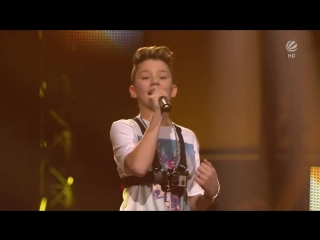 Keanu - Classic - The Voice Kids (Blind Auditions 4)