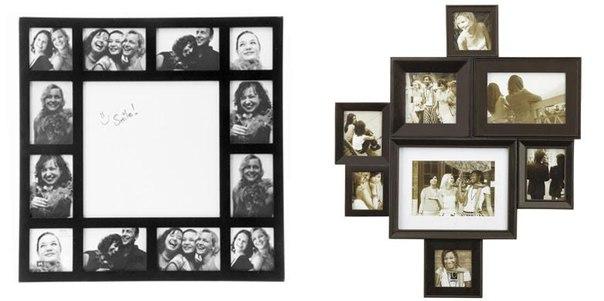 Коллаж из фотографий дизайн