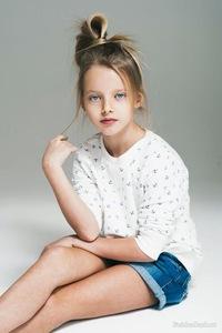 фото красивых детей