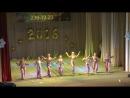 Отчетный концерт школы танца Новое Поколение.26.12.2015г.На крыльях Востока.Хореограф-Сторожилова Анастасия