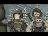 Друзья по Battlefield – Один удачный раунд (5 сезон 6 серия)