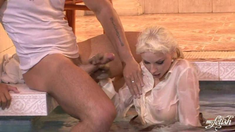 Lena Cova Underwater Suck and Fuck HD Секс, sex, анал, anal, cumshot, минет, blowjob,