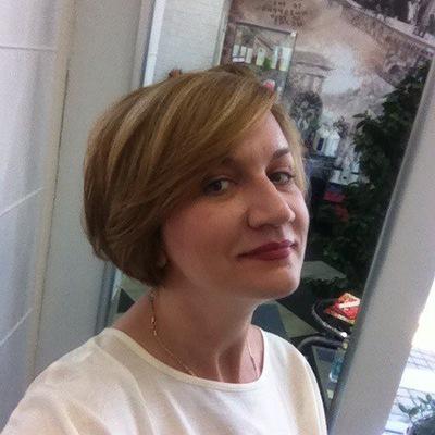 Елена Козмиренко