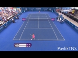 Sara Errani vs Belinda Bencic Highlights
