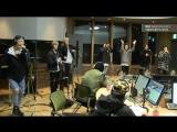 아이콘(iKon) - 리듬 타 (Rhyth Ta) (Live, 151012 MBC FM4U 타블로와 꿈꾸는 라디오)